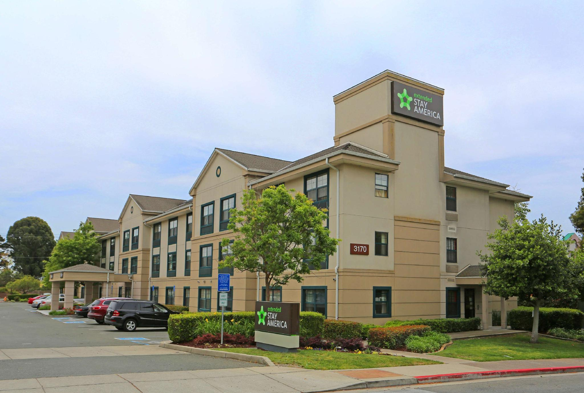 Extended Stay America Richmond Hilltop Mall