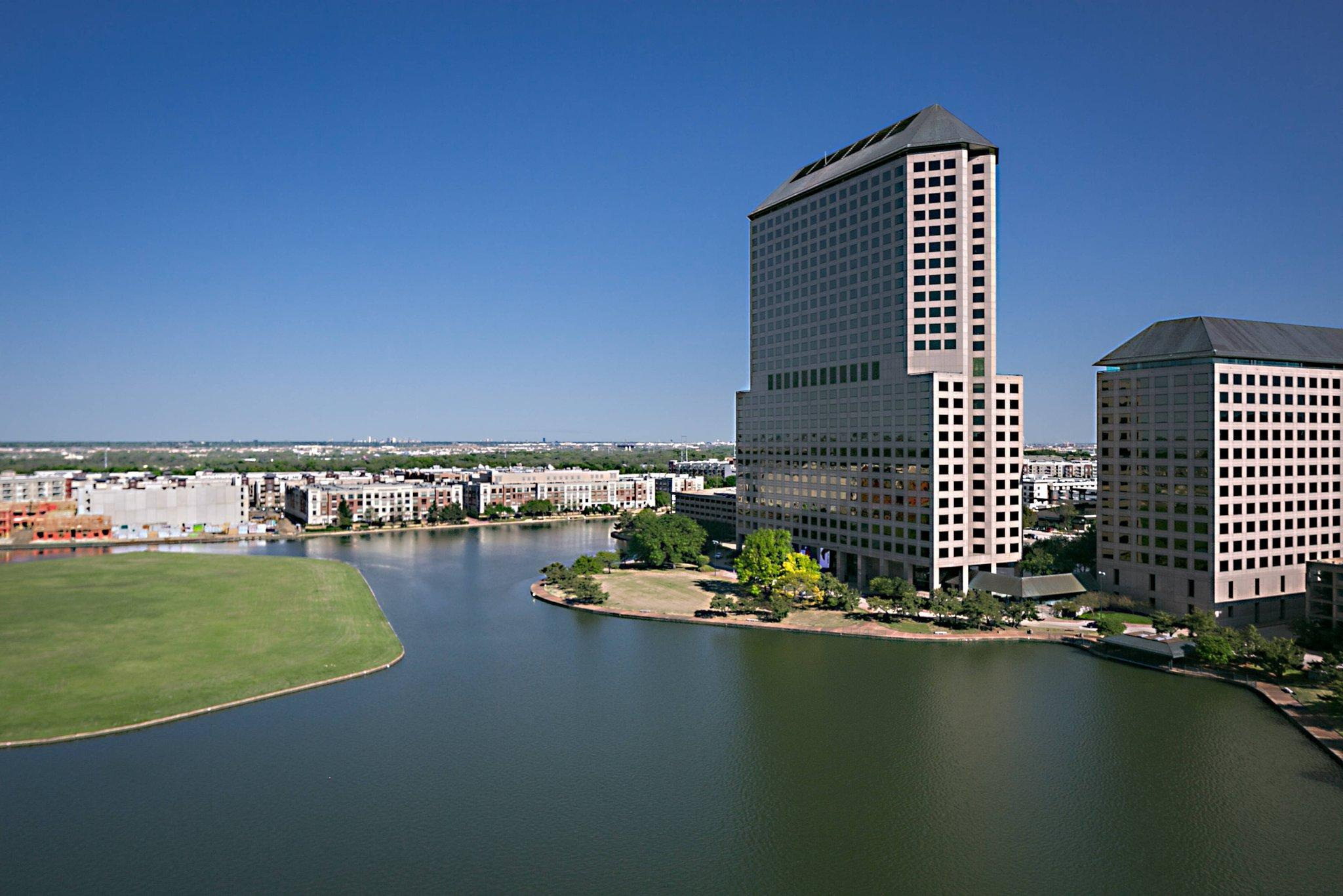 Marriott Dallas Las Colinas