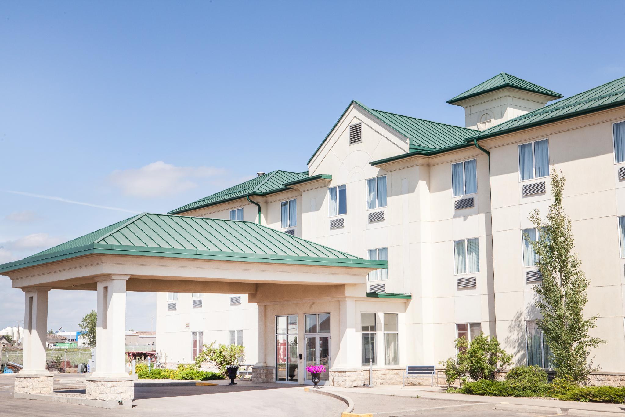 Hotel Estevan