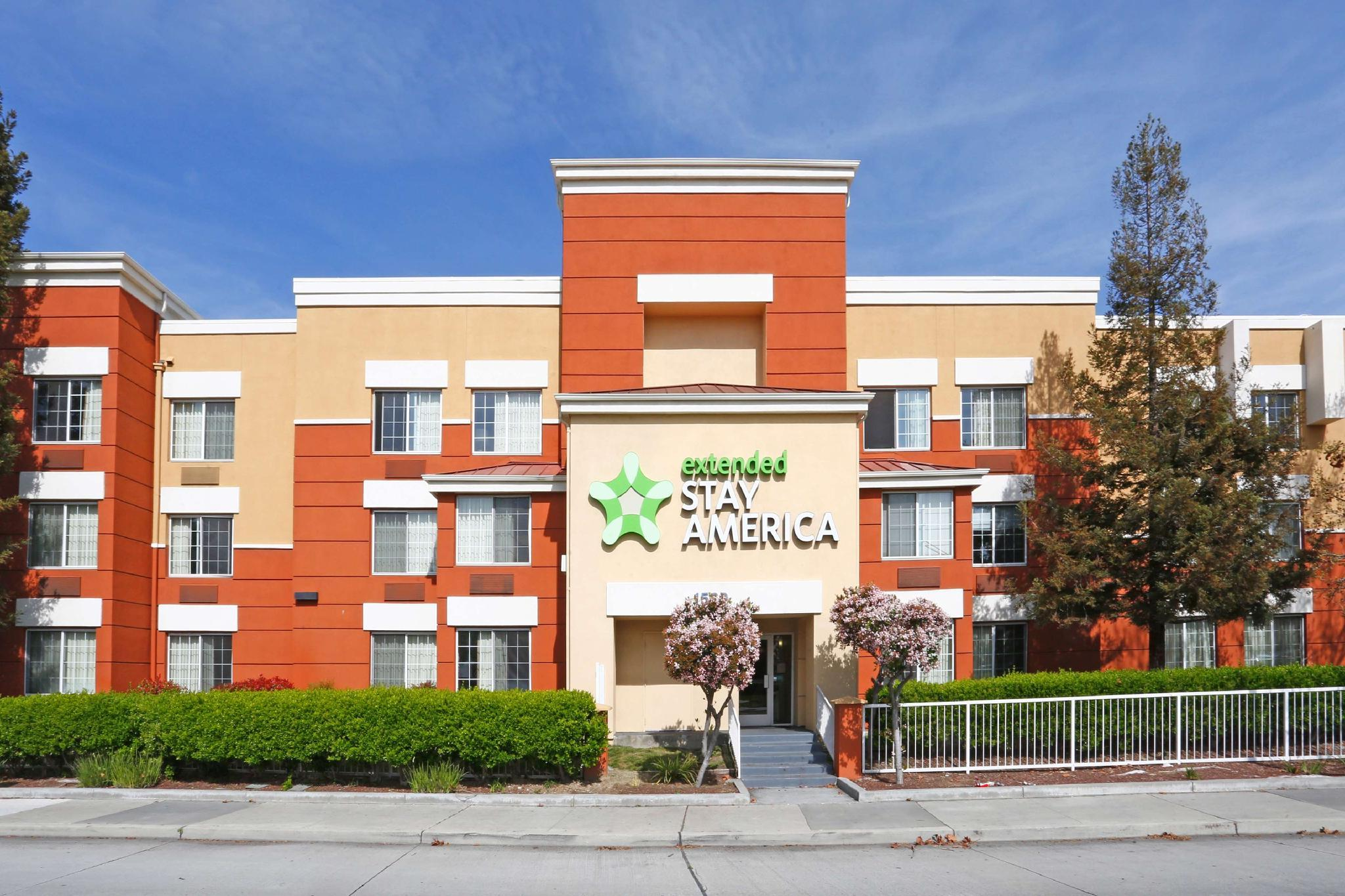 Extended Stay America San Jose Downtown