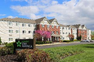 Extended Stay America MCI Airport Tiffany Springs Kansas City (MO)