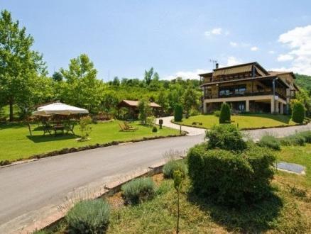 Esperides Spa Hotel