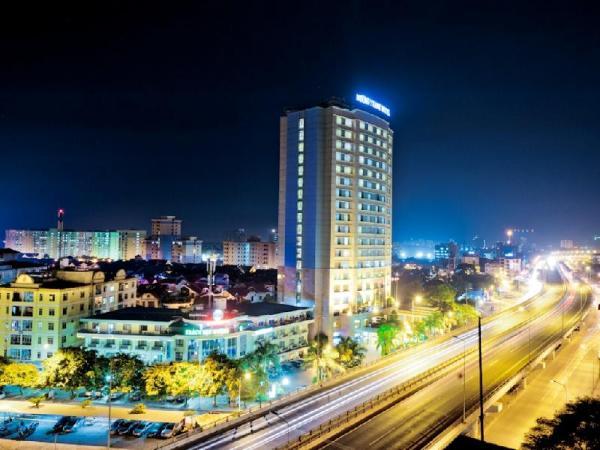 Muong Thanh Hanoi Hotel Hanoi