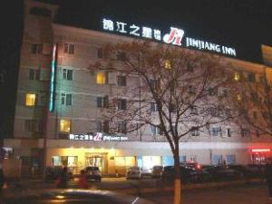 Jinjiang Inn Dongying Er Rd.