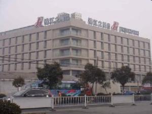 Jinjiang Inn Taizhou Nantong Rd