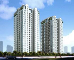 2BR The Aspen Residences - Room 2 Jakarta