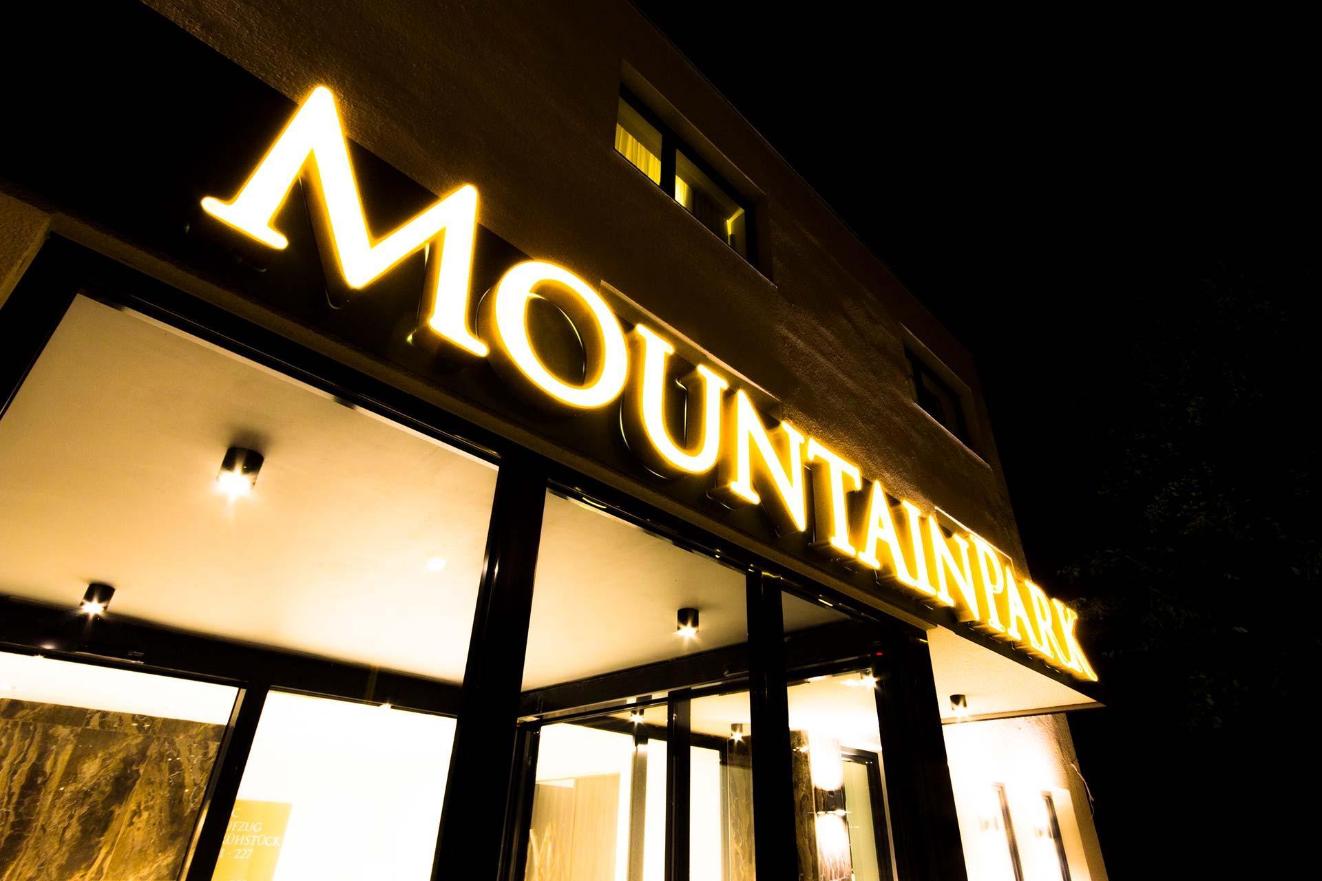 MountainPark Hotel Kassel