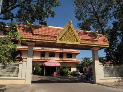 Phnom Pros Hotel 4