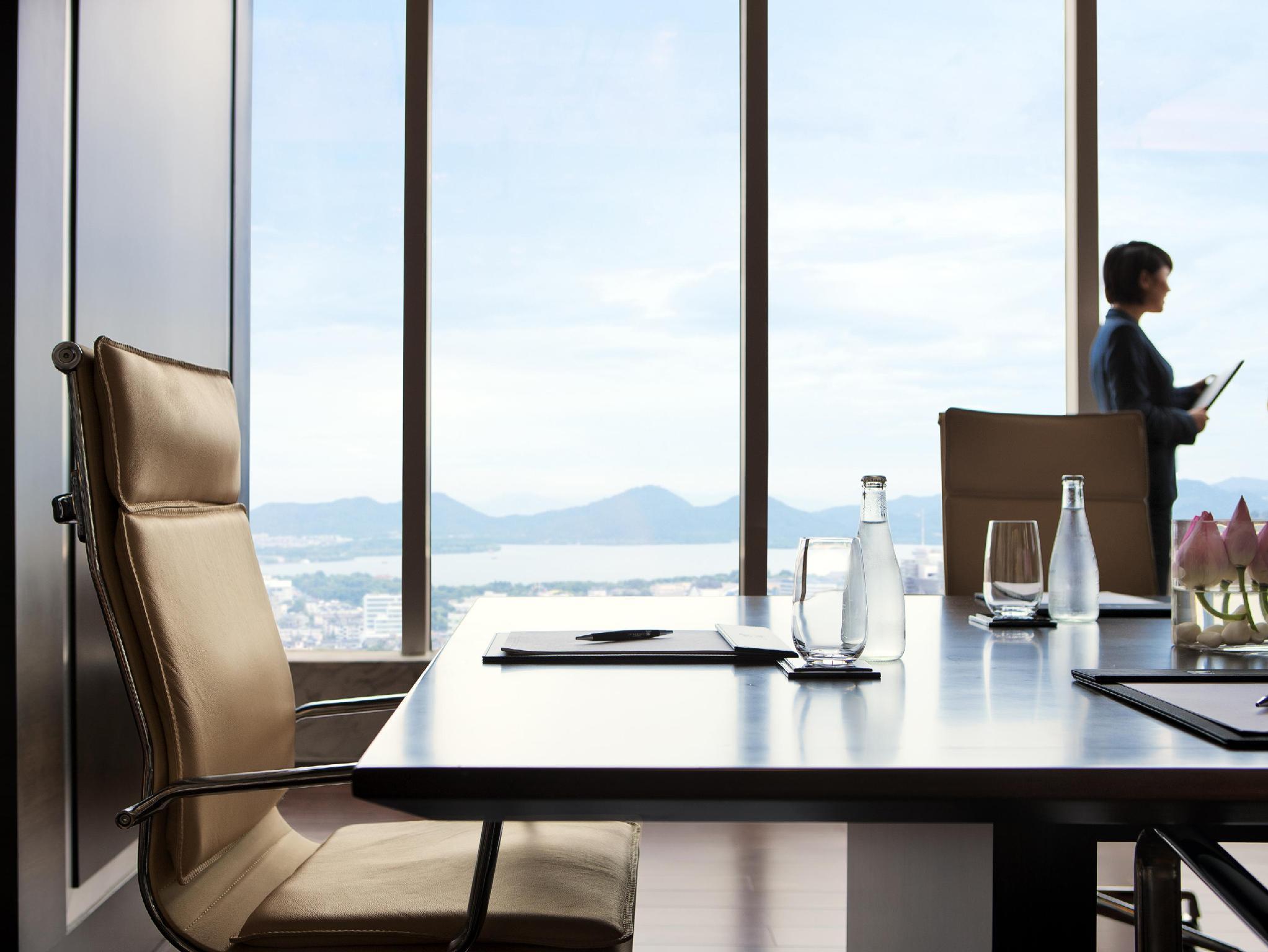 Review JW Marriott Hotel Hangzhou