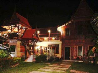 Ruenthai Bangkung Resort เรือนไทย บางกุ้ง รีสอร์ท