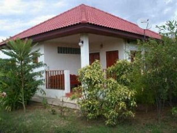 Phawana Garden Hotel Lamphun
