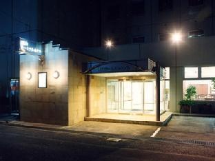 Fukuyama Terminal Hotel