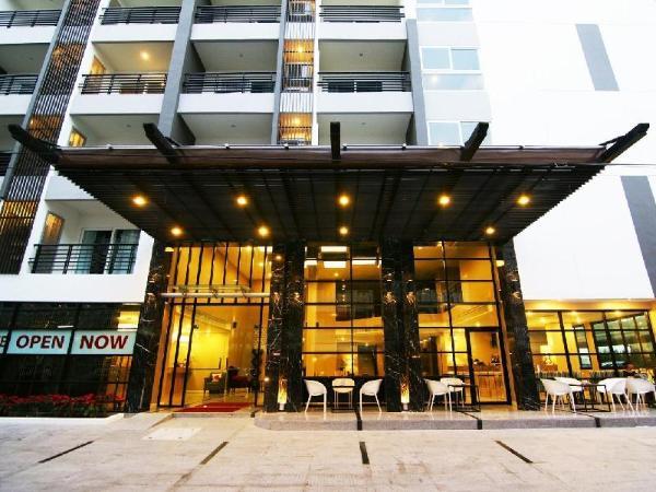 Sea Me Spring Hotel Pattaya