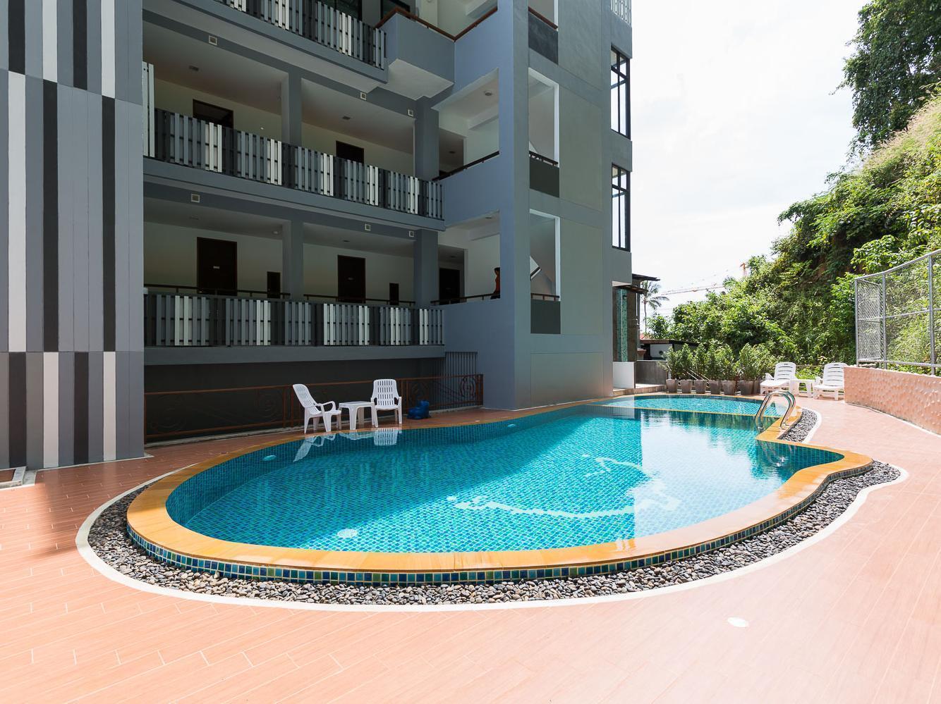 Phranang Place โรงแรมพระนางเพลส