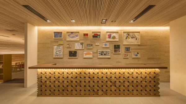 Hotel WBF Art Stay Naha Kokusai-dori Okinawa Main island