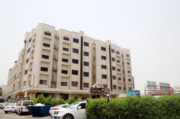 Al Eairy Apartments Jeddah 2 Jeddah