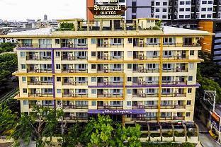 サラシニー オール スイーツブティックホテル Sarasinee All Suite Boutique Hotel