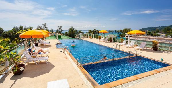 Baumancasa Beach Resort Phuket