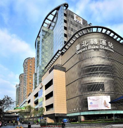 Master Hotel Taipei