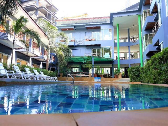 อ่าวนาง วิลเลจ รีสอร์ท – Aonang Village Resort
