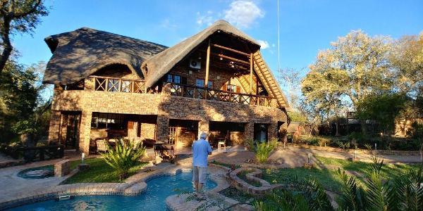 Kruger Riverside Lodge Kruger National Park