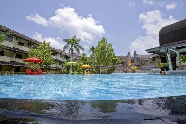Grand Legi Hotel Lombok