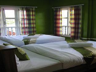 シラ リゾート スコータイ Sila Resort Sukhothai
