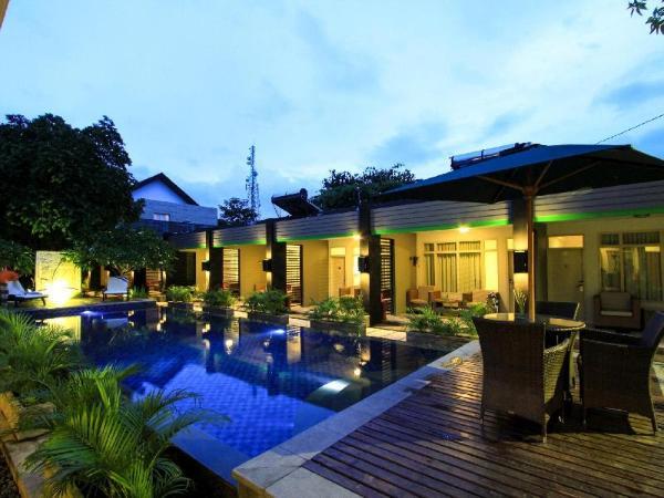Griya Asri Hotel Lombok