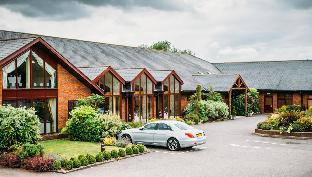 Фото отеля Draycote Hotel & Whitefields Golf Course and Club