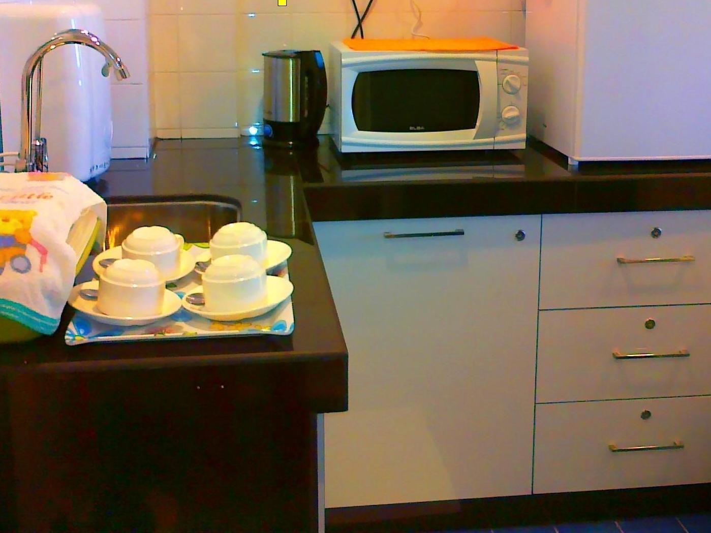 Malacca Hotel Apartment