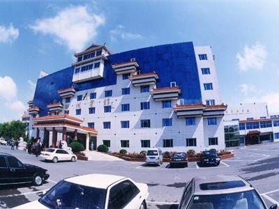 Dongying Blue Horizon Xicheng Hotel