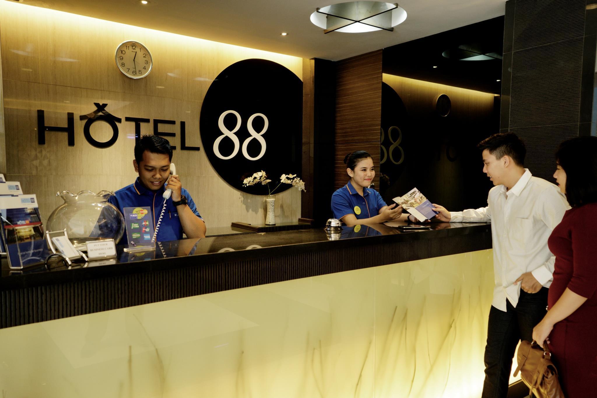 Hotel 88 Mangga Besar 120