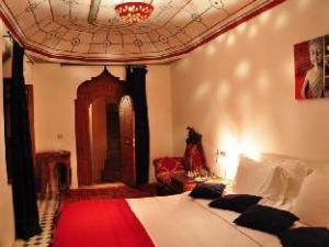 Riad Hidden Hotel