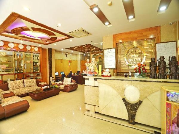 TRIIP Boss Palace Ho Chi Minh City