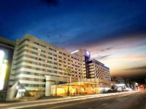 Jeju oriental Hotel & Casino के बारे में (Jeju oriental Hotel & Casino)