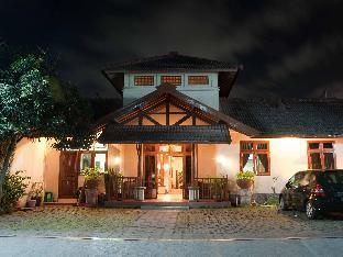 Rumah Mertua Boutique Hotel & Restaurant Yogyakarta
