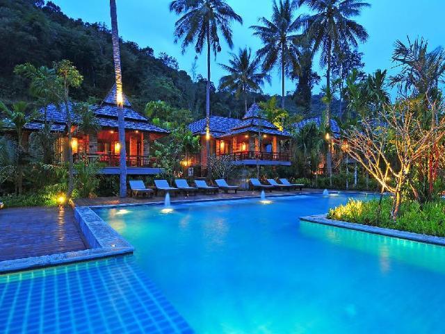 อ่าวนาง ภูพิมาน รีสอร์ต แอนด์ สปา – Aonang Phu Pi Maan Resort and Spa