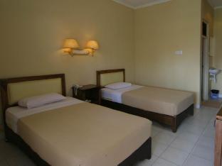 Hotel Hapel Semer