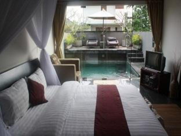 Bali Elephants Boutique Villa Jimbaran