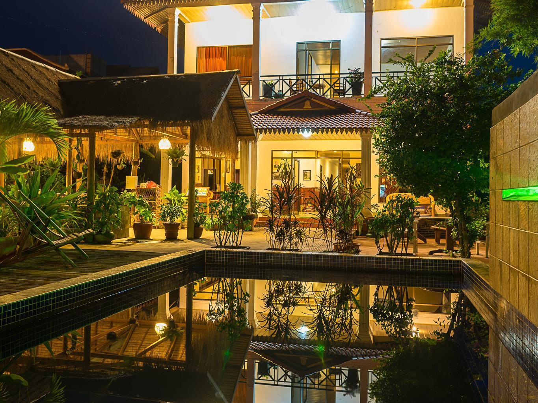 Green Village Angkor