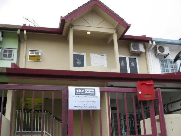 The One Vacation Home Malacca