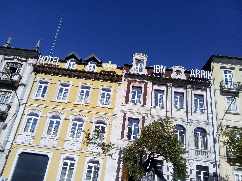 Hotel Ibn Arrik