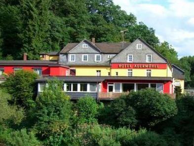 Hotel Auermuhle