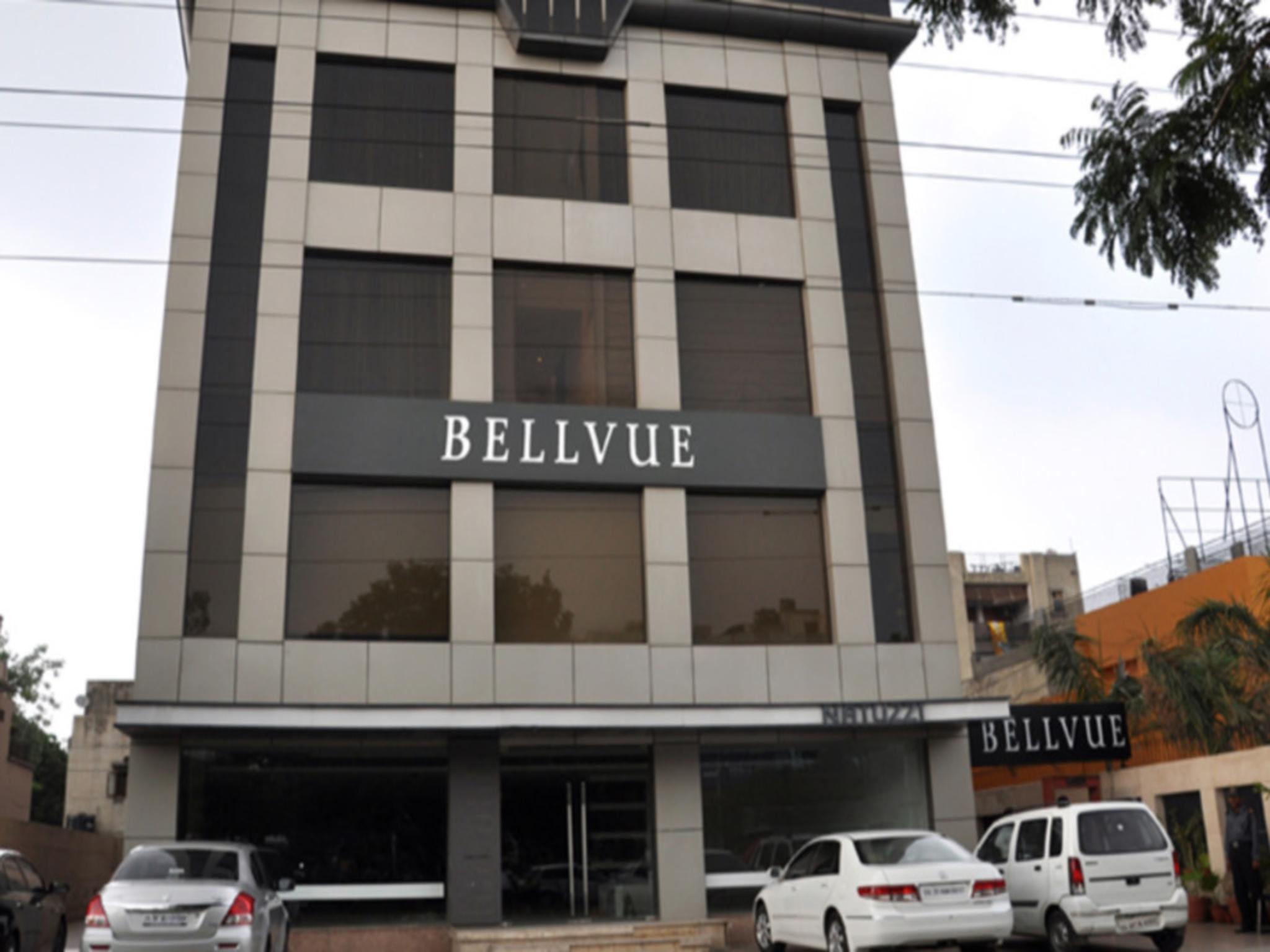 Siesta Bellvue   Lajpat Nagar