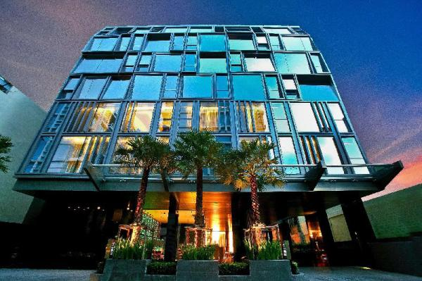 Galleria 10 Sukhumvit by Compass Hospitality Bangkok