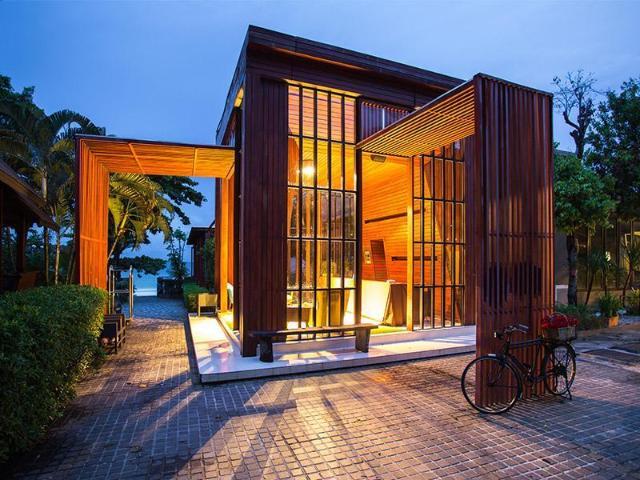 เสม็ด แกรนด์วิว รีสอร์ต – Samed Grandview Resort