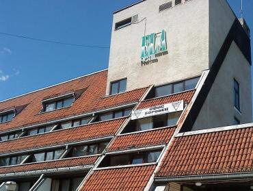 Hotel Ela