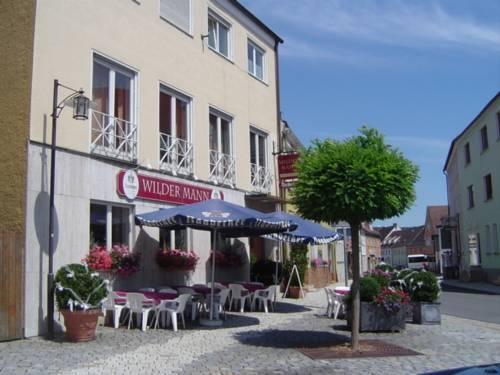 Hotel Gasthof Wilder Mann