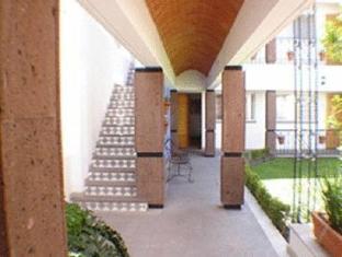昆塔盧卡酒店