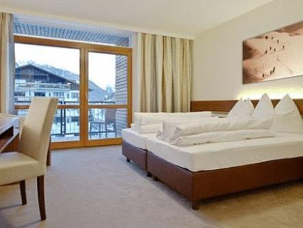 Hotel Rundeck
